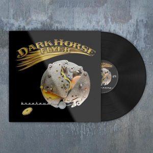 Breakaway on Vinyl