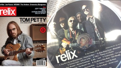 RELIX COVER 2