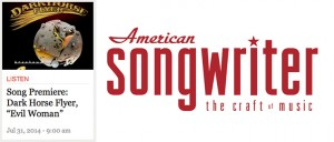 AMERICAN SONGWRITER f image 4